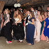 Mark Maynard | for The Herald Bulletin<br /> Elwood High School students dance the night away during their prom.