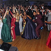 Dancers packed the Paramount Ballroom floor at the Anderson High School Prom. (Mark Maynard photo)