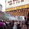 The Anderson High School Prom Held at the Paramount Theatre.
