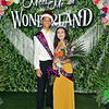 Mark Maynard | for The Herald Bulletin<br /> Noah Taylor and Michelle Durran were crowned King and Queen of the Anderson High School Prom on Saturday night.