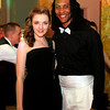 Anderson Preparatory Academy held their first prom at The  Anderson Center for the Arts on Saturday.