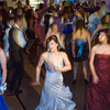Students take to the dance floor during the Anderson Preparatory Academy Prom held Saturday May 4 at the MillCreek Center in Chesterfield. Photo by Richard Sitler