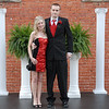 Frankton High School Prom.