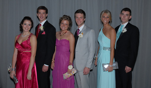 Pendleton Heights Prom.