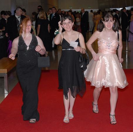 Pendleton Heights Prom.