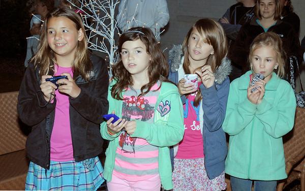 Shenandoah High School 2012 Prom