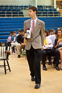 Pulaski Academy 2010 Ring Day-33