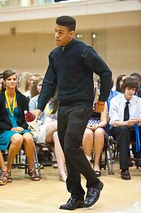 Pulaski Academy 2010 Ring Day-23