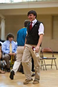 Pulaski Academy 2010 Ring Day-26