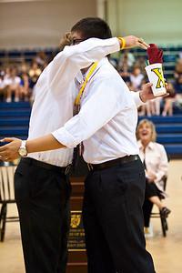 Pulaski Academy 2010 Ring Day-32
