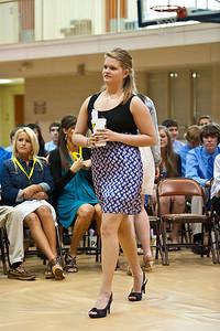 Pulaski Academy 2010 Ring Day-16