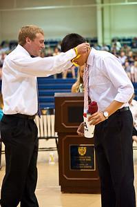 Pulaski Academy 2010 Ring Day-31