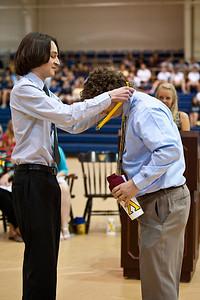 Pulaski Academy 2010 Ring Day-21