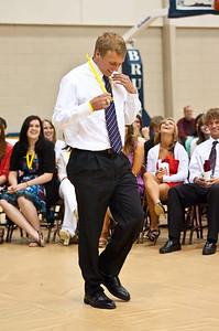 Pulaski Academy 2010 Ring Day-30