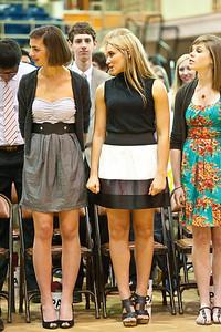 Pulaski Academy 2010 Ring Day-5