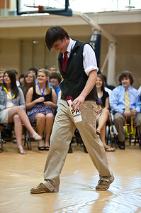 Pulaski Academy 2010 Ring Day-27
