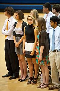 Pulaski Academy 2010 Ring Day-3