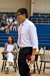 Pulaski Academy 2010 Ring Day-29