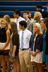 Pulaski Academy 2010 Ring Day-4