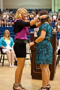 Pulaski Academy 2010 Ring Day-41