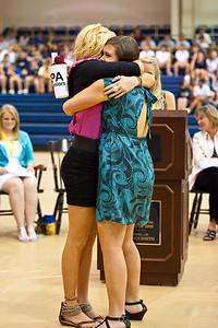 Pulaski Academy 2010 Ring Day-42