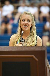 Pulaski Academy 2010 Ring Day-9