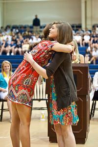 Pulaski Academy 2010 Ring Day-11
