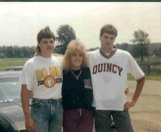 QHS Class of 1991 Pics