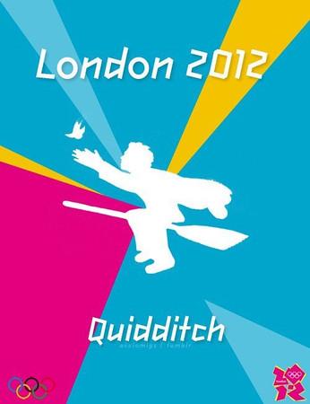 Quidditch 2011 - 12