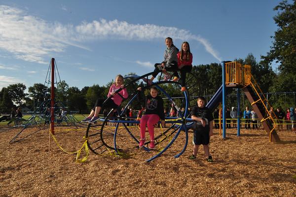 RLS Playground