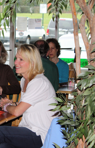 RMA Mom / October, 2009