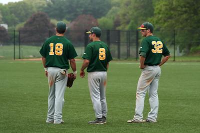 RPI Baseball vs. Clarkson