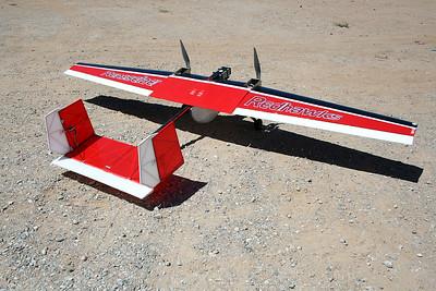 RPI Design, Build, Fly 2009