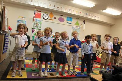 Rachel-Preschool