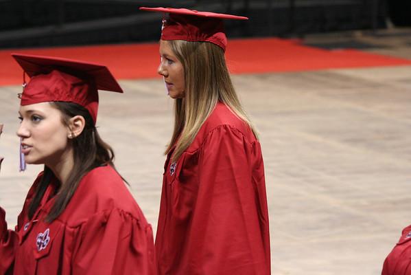 Rachel's Graduation 12-20-13
