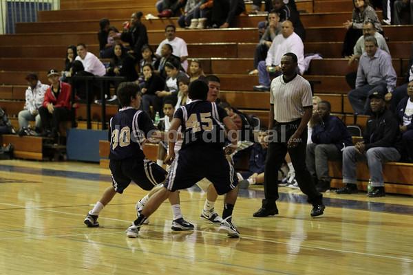 Reagan vs Akins Basketball12_7
