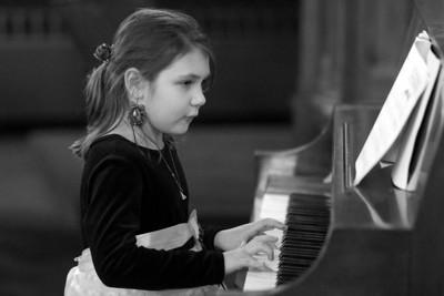 Music Recital  Goshen