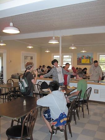 8th/9th Marin Headlands 2009