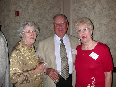 Nancy and Gene Mc Closkey - Joanne (Roder) Schmoutz