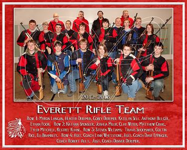 2013 Teams 8x10