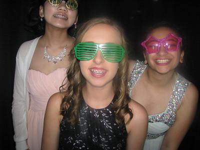 Riverside Middle School Dance 5/20/16