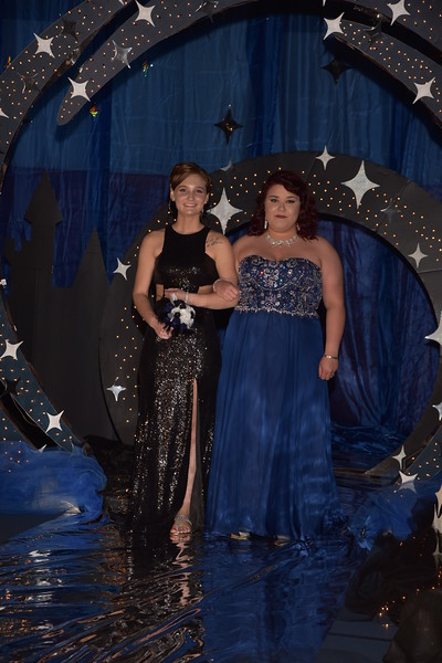 Rock Hill Grand March and Dance 2017