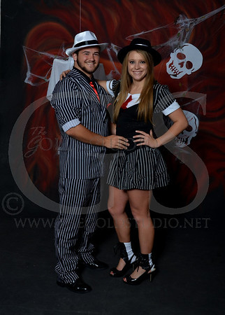 Rock Hill Halloween Dance 2013