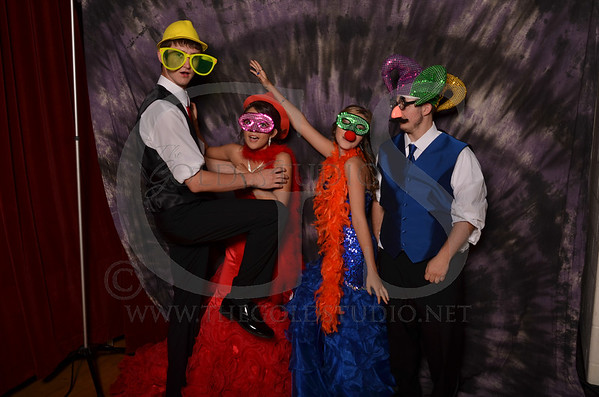 Rock Hill Photobooth-Dance 2014
