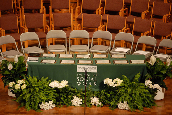 Rosalind's Masters Graduation 2013