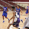 Gm 4 - Lufkin vs Temple Rock Classic 2012 :