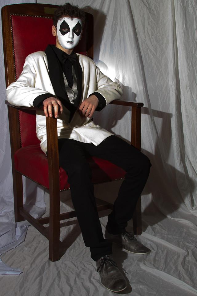 Rudolf Steiner Formal 2012