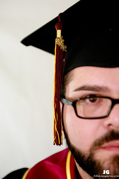 Rudy's Graduation Pictures 5/2012