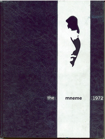 Rutgers Camden 1972 Mneme Yearbook