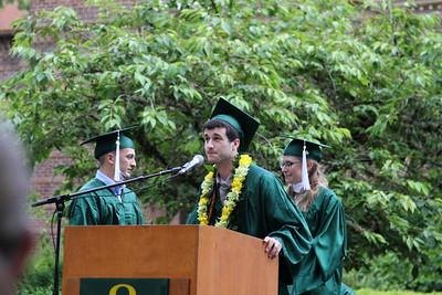 Ryan Oregon Graduation 6/16/2014